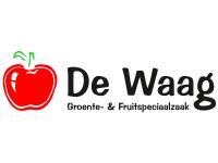 Groente en fruit de Waag